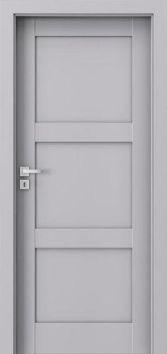 Drzwi wewnętrzne Porta GRANDE B0
