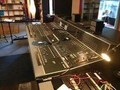 ≥ Studer mixing console 980 serie - Professionele Audio-, Tv- en Video-apparatuur - Marktplaats.nl