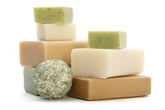 The manufacturing of soaps and detergents is a complex process that involves different activities and processes.