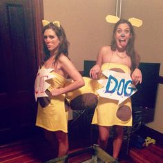CatDog Halloween costume! | Cute ideas! | Pinterest ...