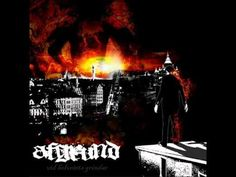 Afgrund - The Empire. One could say this is an european band, because the members come from different countries.