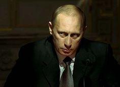 Putin...beware...