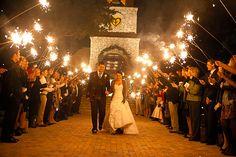 Wedding Heart Sparklers Bundle - 3 Types - Box of 172 Sparklers – Wedding Sparkler Store