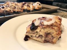 My New Obsession: Cherry Almond Scones Cherry Recipes, Almond Recipes, Pastry Blender, Original Recipe, Almonds, Cherries, Brunch Recipes, Scones, Goodies