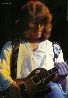 Mick Taylor Rock Music, Live Music, Mick Jagger Rolling Stones, Rollin Stones, Les Paul Guitars, Somebody To Love, Live Rock, Cool Rocks, Progressive Rock