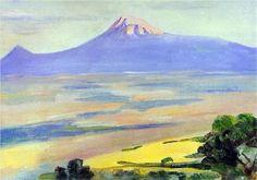 Ararat - Martiros Saryan