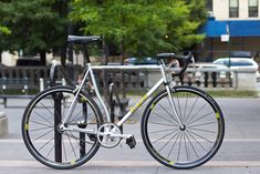 Beautiful Bicycle: Ktel's KHS Aerotrack   Flickr - Photo Sharing!