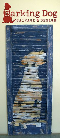 Wooden Shutters, Thankful, Facebook, Mom, Create, Unique, Handmade, Blue, Painting