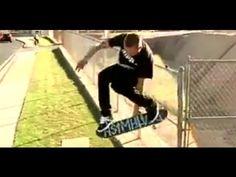 Supra Footwear - The Three Amigos 2012 Tour 177ffc8b3