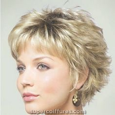 MASON (Rooted Colors) by Noriko Peinados Related Winning Looks with Bob Haircuts for Fine Hair Short Shag Hairstyles, Short Layered Haircuts, Short Hairstyles For Women, Pixie Haircuts, Hairstyles 2016, Wedding Hairstyles, Protective Hairstyles, Medium Hairstyles, Haircut Short