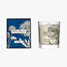 Bougie parfumée La pluie - Miller Harris