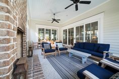 Spacious Backyard | Outdoor Living | Luxury Real Estate South Carolina