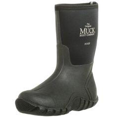 The Original MuckBoots Adult Hoser Mid Boot http://amzn.to/IQYKba