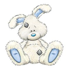 Snowdrop - Tatty Teddy