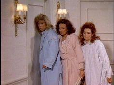 Charlene, Julia & Mary Jo - Designing Women