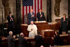 Pape François - Pope Francis - Papa Francesco - Papa Francisco- Papa Francesco in America settembre 2015 - Pope Francis' Visit to America, in Pictures - The New York Times Pope Quotes, Socialist State, Dorothy Day, United States Congress, Thomas Merton, Sharing Economy, Big Government, Us Politics, Papa Francisco