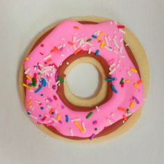 Donut Cookie