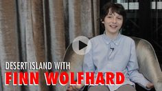 Stranger Things' Finn Wolfhard Wants To See A Messed Up Will in Season 2