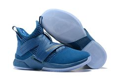 best loved 98554 b204d Nike LeBron Soldier 12 FY07