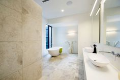 A private residence in Balwyn by The Evolve Group