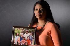 True detective: Vanessa Fuentes  Undergraduate explores importance of familismo for Latino college students
