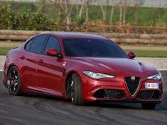 26 Best Alfa Romeo Giulia Quadrifoglio Images In 2019 Alfa Romeo