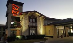 Affordable Pet Friendly Hotel In Tulsa Red Roof Inn Airport Ok