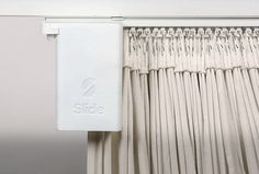 Works on virtually all your horizontal curtains. Two-minute easy installation. Imagine waking up with natural light, and so much more!