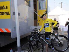 Turi, Froome ka kaluar 19 kontrolle anti-doping