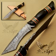 US $100.00 New in Collectibles, Knives, Swords & Blades, Fixed Blade Knives