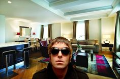 Oasis' Liam Gallagher Buys Pied-à-Terre on Central Park, @ Jumeirah Essex House