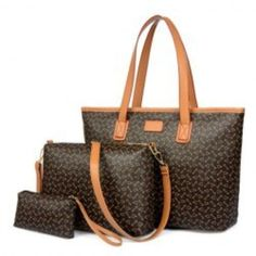 PU Leather and Anchor Design Shoulder Bag from The BEST OF BOTH WORLDS BOUTIQUE MONOGRAM AND GIFTS for $34.75