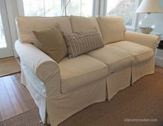 39 Best Superior Couch Slipcovers images | Slipcovers, Couch ...