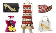 Top 10 Andy Warhol-inspired Fashions
