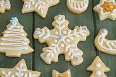 Galletas de Navidad - MisThermorecetas