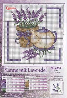 Lavender 2/2
