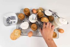 23 Game-Changing Baking Hacks - Shine from Yahoo Canada