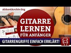 AkkordArchiv.Org | Deutschsprachiges Akkord Archiv für Gitarre [ChordsArchive.Org]
