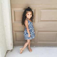 Need to do this to Jayda's hair. <3