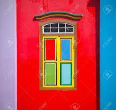 Resultado de imagen para casa colonial colores
