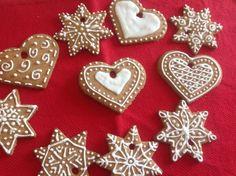 Biscotti natalizi fatti con Lorenzo!