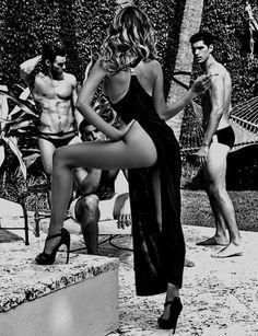 Μαύρο λεσβιακό χορό γύρο
