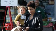Halle Berry not allowed to move to France with Nahla