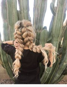 20 simple and easy daily hairstyles for long hair beauties 2019 32 – Easy Hair Styles Daily Hairstyles, Box Braids Hairstyles, Summer Hairstyles, Cool Hairstyles, Hairstyles 2018, Gorgeous Hairstyles, Easy Hairstyle, Wedding Hairstyles, Relaxed Hairstyles