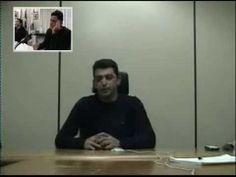 Depoimento de Jean Carlo Coloca ao Juiz Sergio Moro na operação Lava Jato