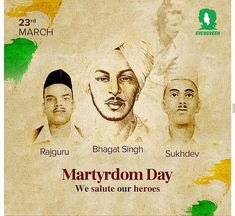 Bhagat Singh, Important Dates, Evergreen, Hero, Movie Posters, Movies, Films, Film Poster, Cinema