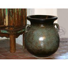 plus de 1000 id es propos de pots vases et jarres en terre cuite sur pinterest interieur. Black Bedroom Furniture Sets. Home Design Ideas