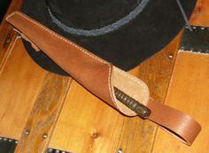 Leather sheath holster handmade magic wand holder for by WandWear, $45.00