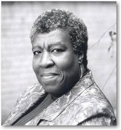 Octavia E. Butler, Science Fiction Writer: http://aalbc.com/authors/octavia.htm  Butler's novel Kindred is one of my favorites.