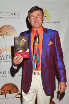 Craig Sager is the all-time champion of fail.  I don't think I've ever seen him in anything halfway decent.